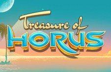 Letlotlo la Horus