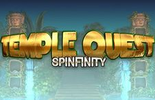 Temple Quest Spinfinity UK Slots
