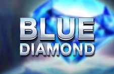 Blue Diamond UK Slot