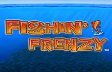 Machines à sous Fishin Frenzy UK