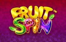 Machines à sous Fruit Spin UK