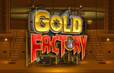 Gold Factory UK Slot