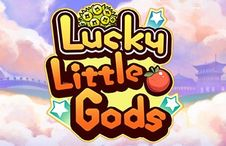Machine à sous Lucky Little Gods UK
