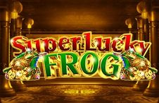 SuperLucky Frog UK Slot