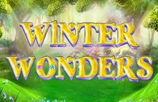 Slot Winter Wonders UK