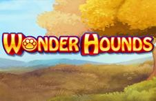 Wonder Hounds UK speelautomaten