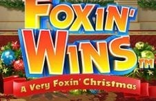 Foxin 'wint UK Slot